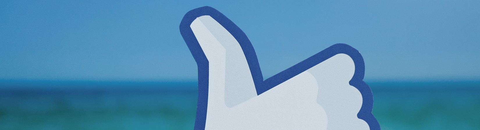 Facebook testa due feed separati per Pagine e profili personali