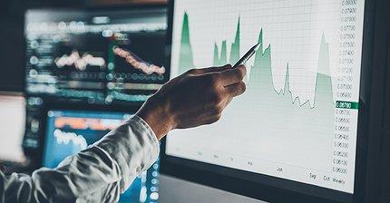 Анализ рынка криптовалют 20.06.2018