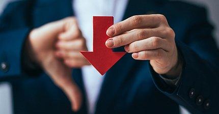 Агентство Weiss Ratings назвало 12 слабейших криптовалют