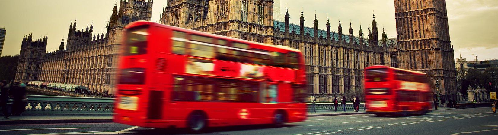 Великобритания вышла из топ-5 крупнейших мировых экономик