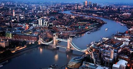 Le 25 città più care per i turisti