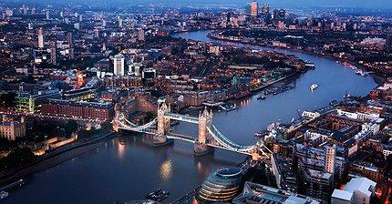 25 самых дорогих городов для туриста