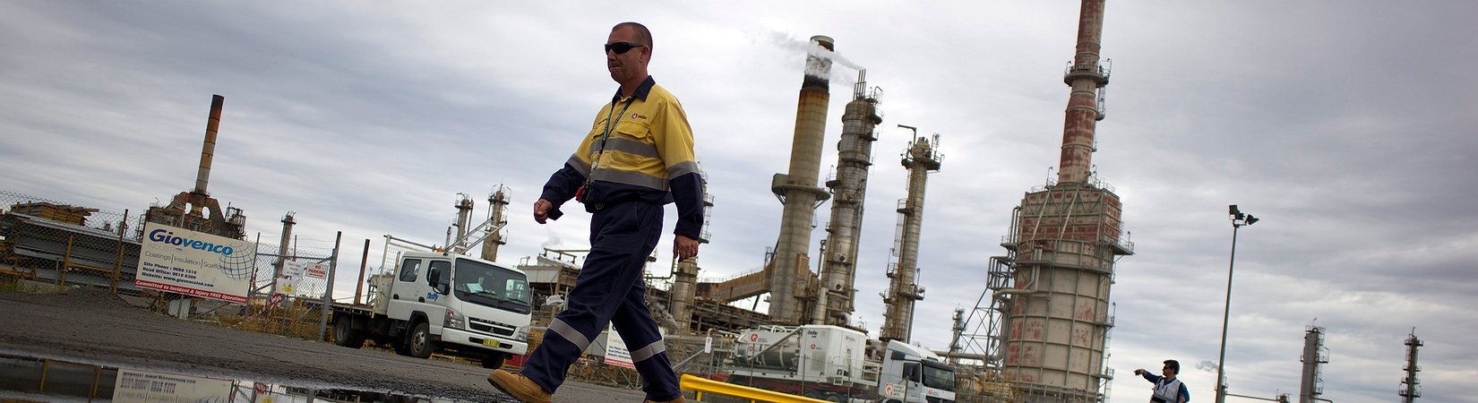 La OPEP aumenta la producción de petróleo hasta un máximo de 2008