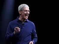 185 American CEOs asked Angela Merkel to drop Apple's tax case