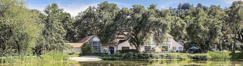 FOTOS: la casa más cara que se puede comprar en Silicon Valley