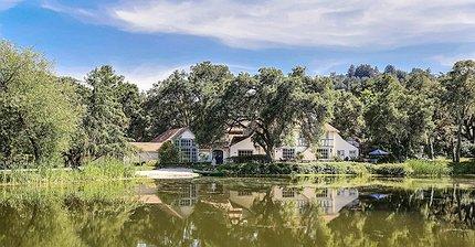 ФОТО: Самый дорогой дом, который можно купить в Кремниевой долине