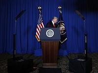 Ракетный удар США по Сирии: Главное