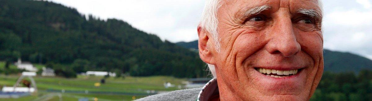 Dietrich Mateschitz: la historia del fundador de Red Bull