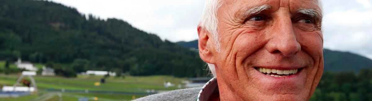 Матешиц окрыляет: История основателя Red Bull