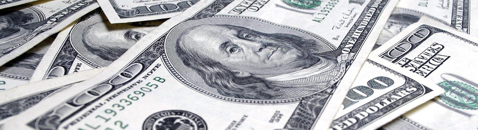 Инвестиции России в госдолг США выросли на $13,5 млрд