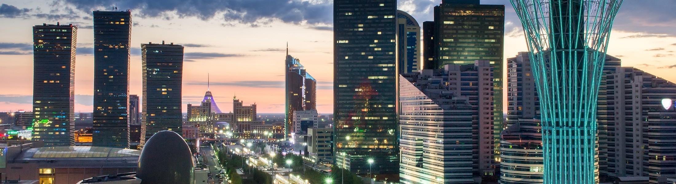 Казахстан не справляется с инвестициями