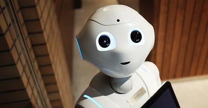 Уолл-стрит и нашествие роботов