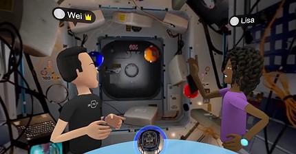 Facebook unveils virtual reality platform