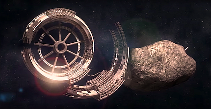 """Goldman Sachs: """"Lo space mining è più realistico di quanto si pensi"""""""