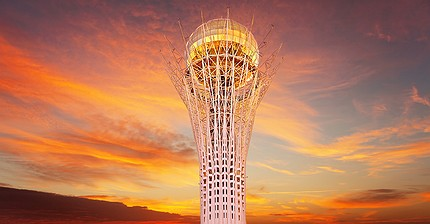 В Казахстане пройдет Blockchain Conference Astana