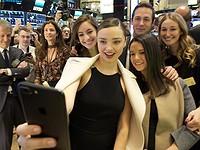 Миллениалы любят акции Snap