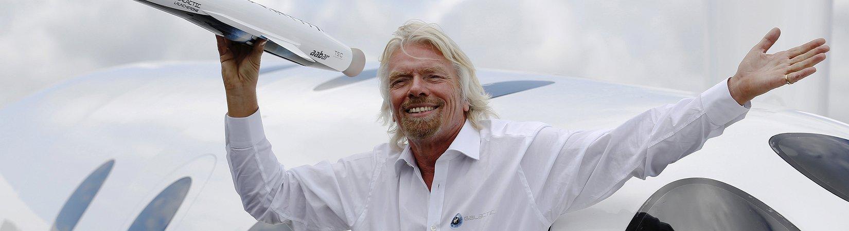 Die erste Million der Self-Made-Milliardäre