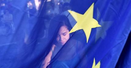 Unión Europea: resurgir o morir