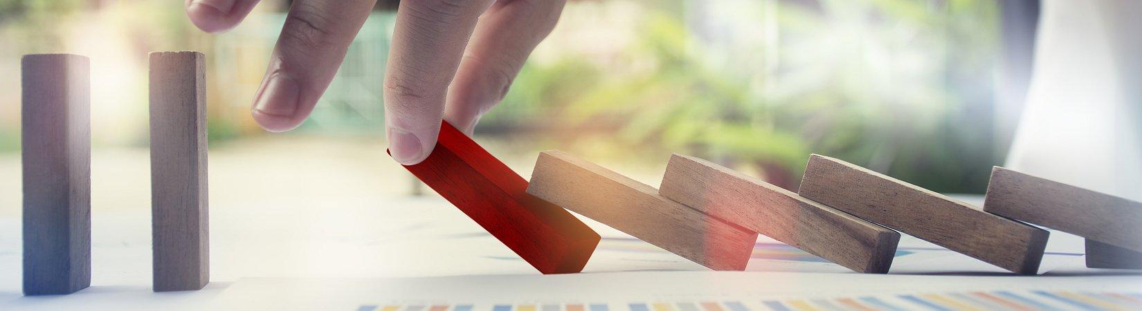 Рынок криптовалют падает на фоне новостей о Bitfinex и Tether
