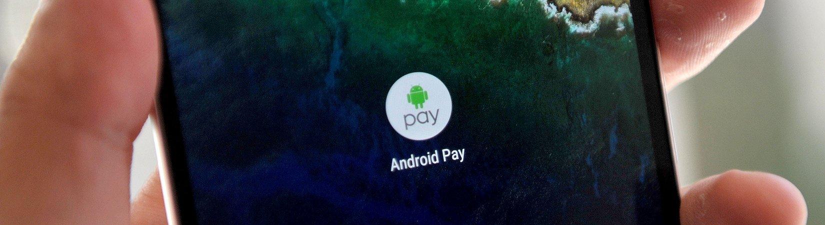 Android Pay в России: Краткая инструкция