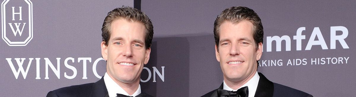 Winklevoss Twins Do Not Fear Cryptocurrency Regulation