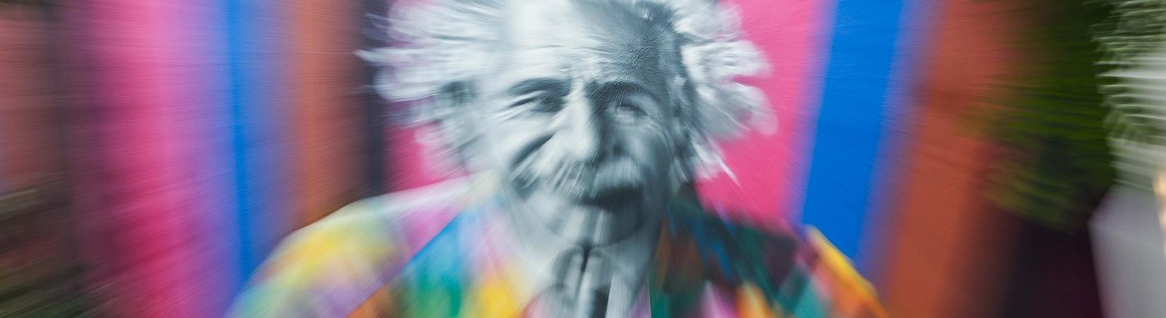 Как стать великим: 5 уроков от Альберта Эйнштейна