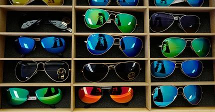 Cómo Ray-Ban se ha convertido en la marca de gafas más reconocida del mundo
