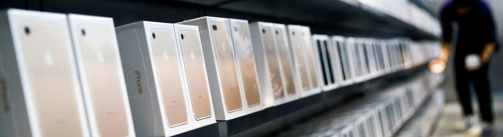 Apple presenta unos resultados récord