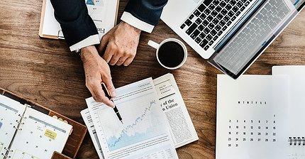 Анализ рынка криптовалют 19.04.2018
