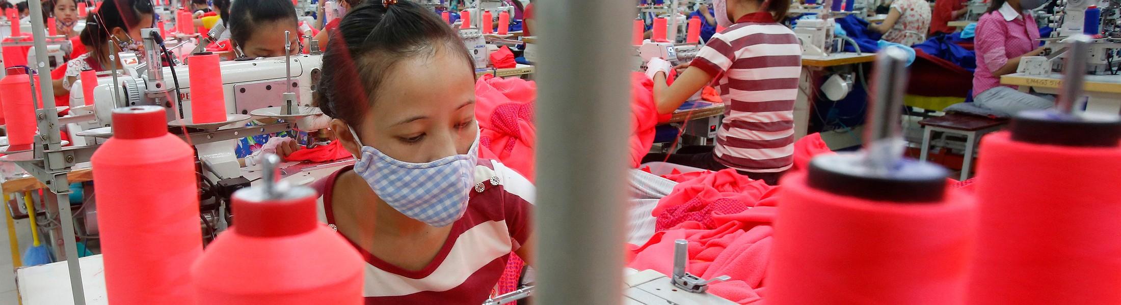 Как Вьетнам становится новым экономическим чудом