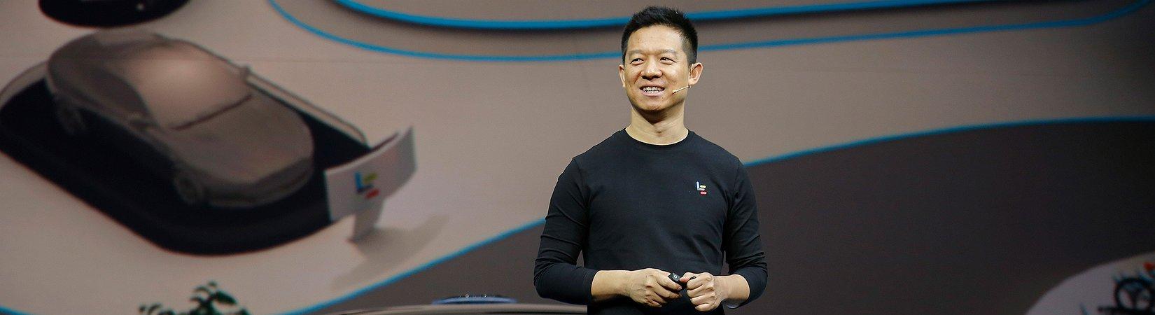 """Chinesischer Milliardär will Tesla """"austeslen"""""""