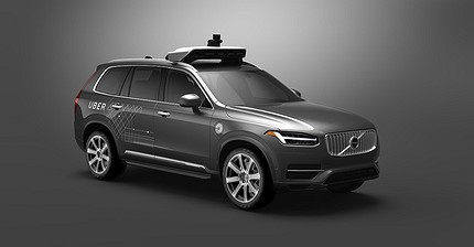 Uber's self-driving taxi is here: a real breakthrough or publicity stunt?