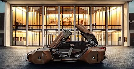 Los 10 coches de concepto más futurista del mundo