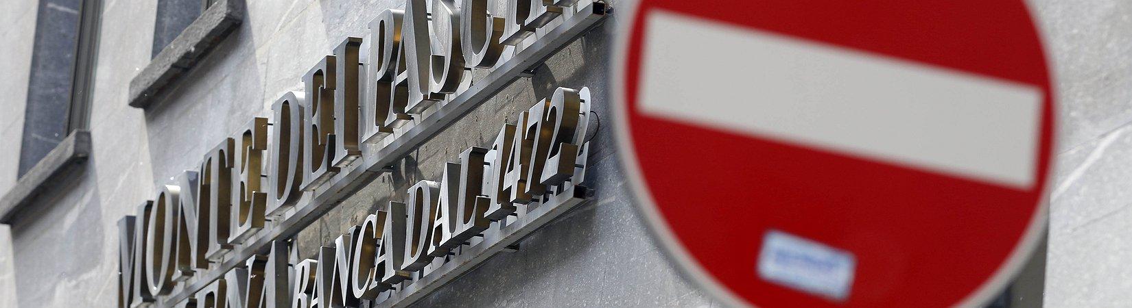 Monte dei Paschi fails to raise €5 billion, Italian government steps up