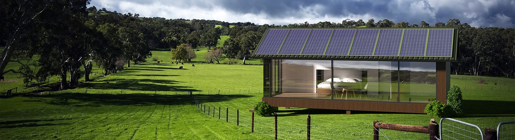 Fotografias: Casas impressas em 3D, em oito horas e por apenas 32.000 dólares