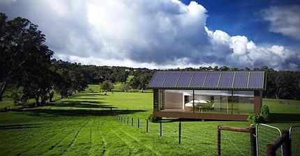 Casas impresas en 3D que se pueden construir en apenas 8 horas
