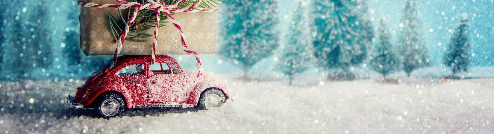 На что потратить новогоднюю премию: 5 идей