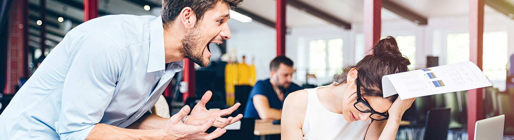 7 tácticas que te ayudarán a tener razón en cualquier discusión