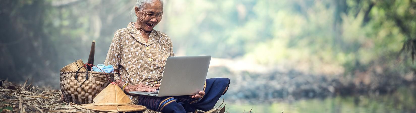 Cómo Internet ha cambiado completamente el mundo