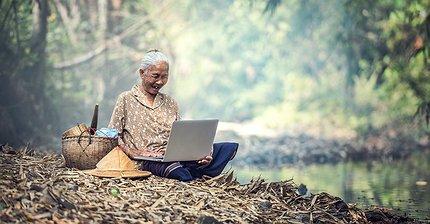 Как интернет полностью изменил наш мир