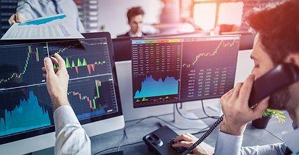 Анализ рынка криптовалют 26.02.2018