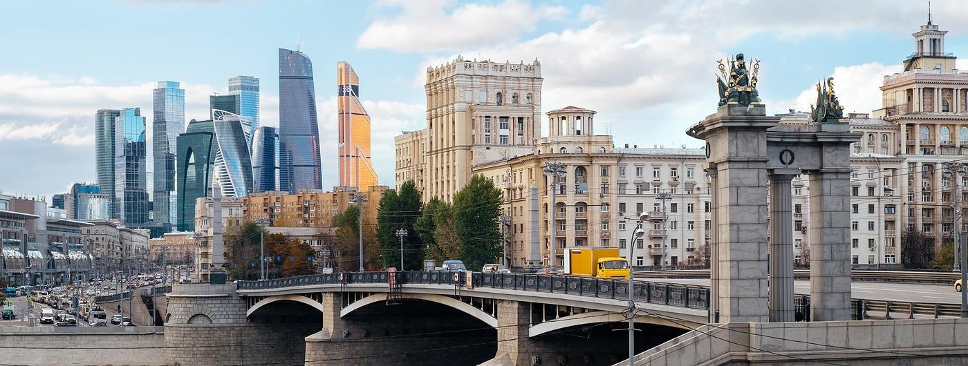 Россия и Бразилия названы лучшими развивающимися рынками для инвестиций