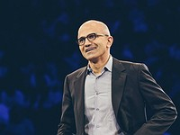Historia de Satya Nadella - el hombre que cambió Microsoft