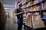 Get the party hats on: Amazon reports best-ever holiday season sales