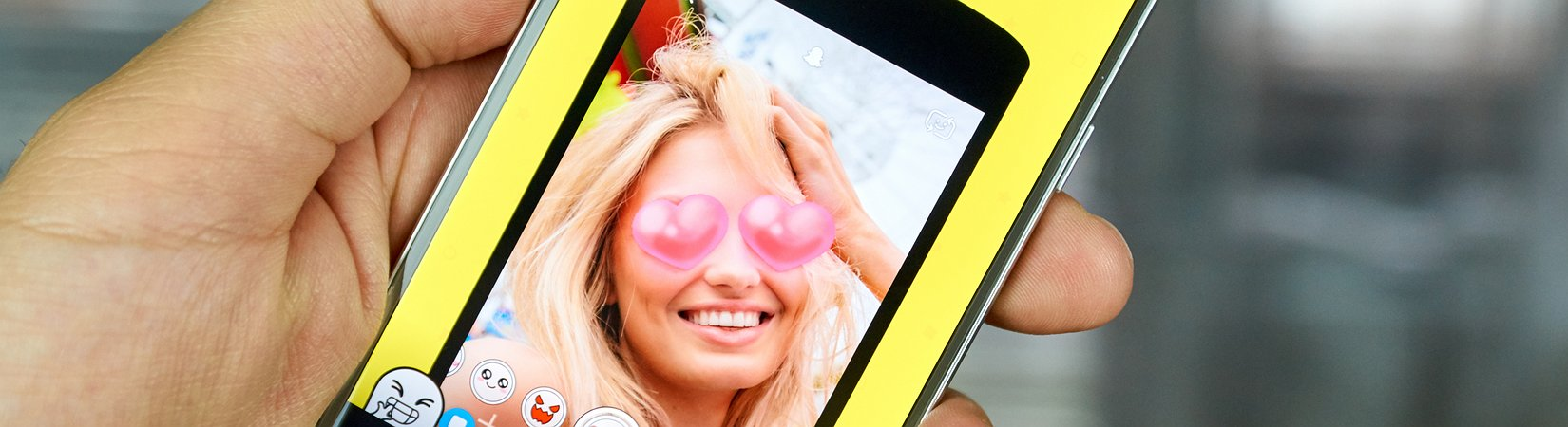 Snapchat secretly files for an IPO due next March