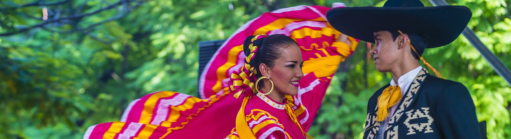 32 foto vi faranno innamorare del Messico