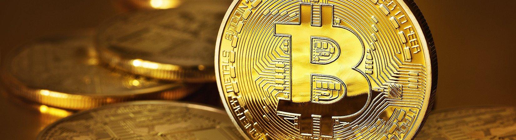 Bitcoin Back Above $10,000