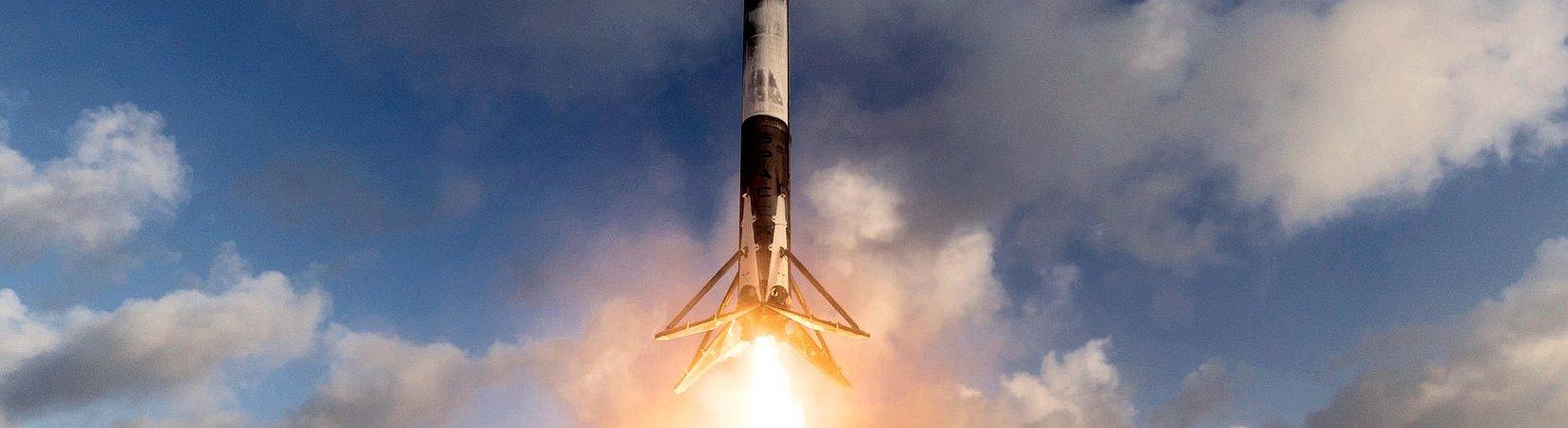 """Missão """"secreta"""" da SpaceX programada para hoje"""