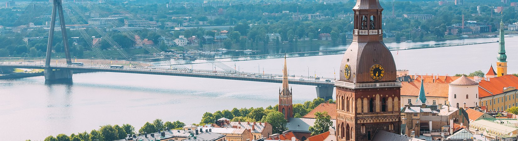 Baltic Honeybadger 2017. Bitcoin Conference in Riga