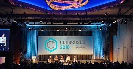 Consensus 2018: Итоги главного криптособытия года